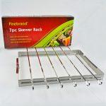 skewer rack