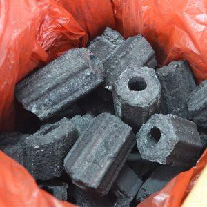 3kg Firebrand BBQ Briquette Charcoal