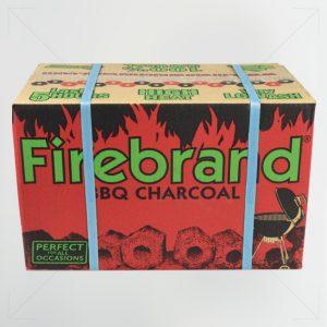 firebrand premium charcoal 10kg