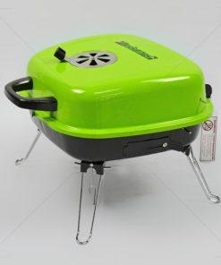 PORTABLE BBQ'S