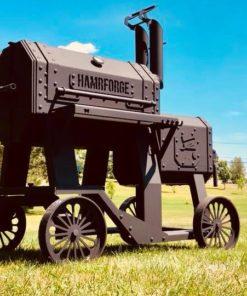 HAMRFORGE
