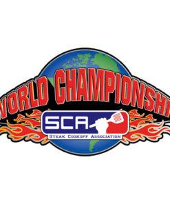 SCA WORLD CHAMPIONSHIPS