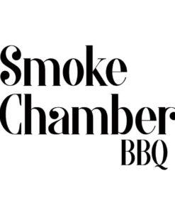 SMOKE CHAMBER BBQ